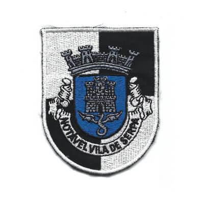 emblema notavel vila de serpa brasao 1