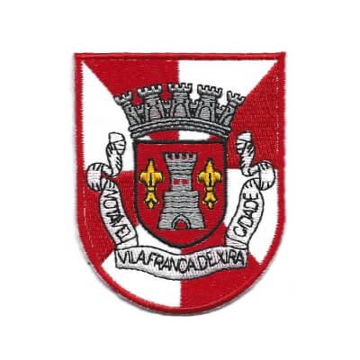 emblema notavel vila franca de xira cidade brasao 1