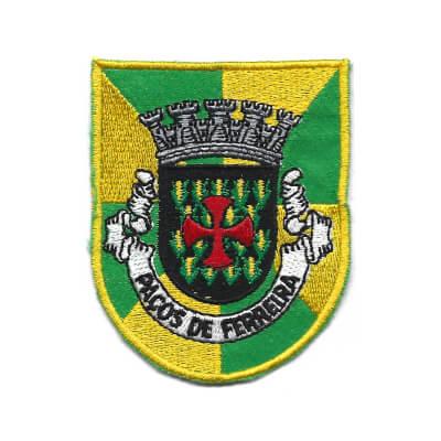 emblema pacos de ferreira brasao 1