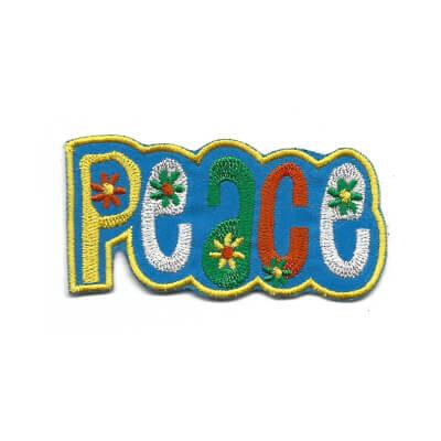 emblema peace