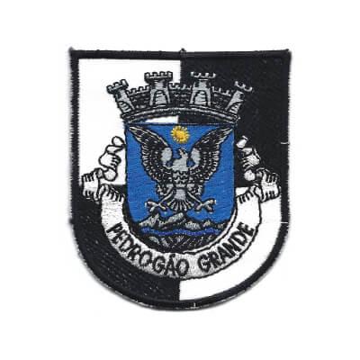 emblema pedrogao grande brasao 1