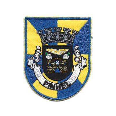 emblema pinhel brasao 1