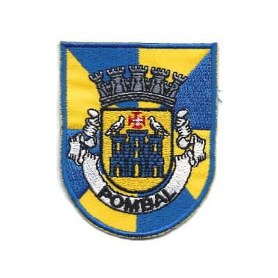 emblema pombal brasao 1