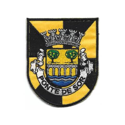 emblema ponte de sor brasao 1