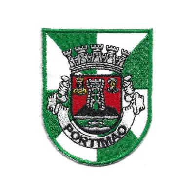 emblema portimao brasao 1