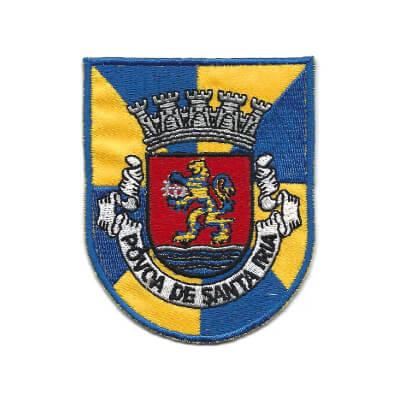 emblema povoa de santa iria brasao 1
