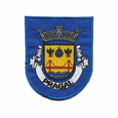 emblema pragal brasao 1