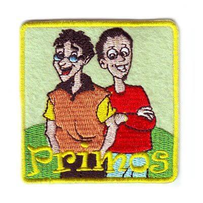 emblema primos