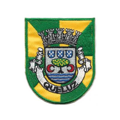 emblema queluz brasao 1
