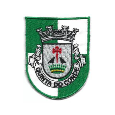 emblema quinta do conde brasao 1