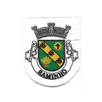 emblema raminho brasao 1