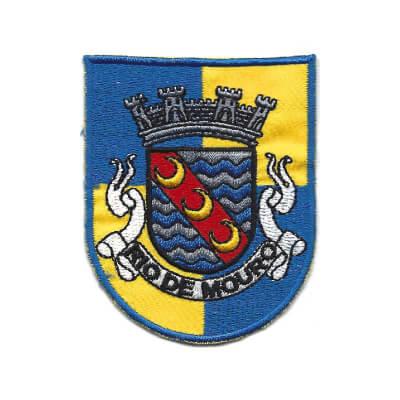 emblema rio de mouro brasao 1