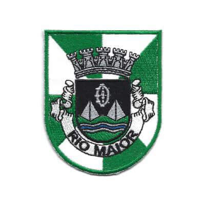 emblema rio maior brasao 1
