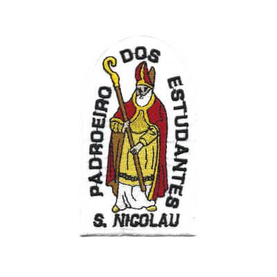 emblema s nicolau