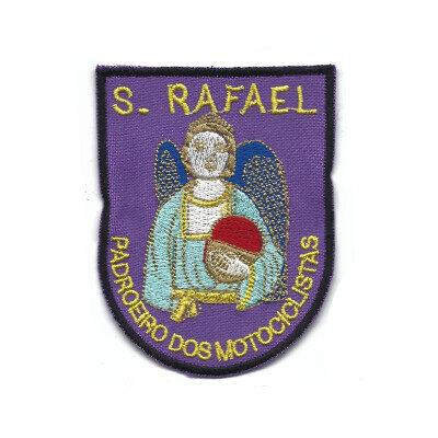 emblema s rafael