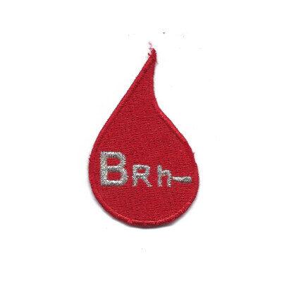 emblema sangue brh