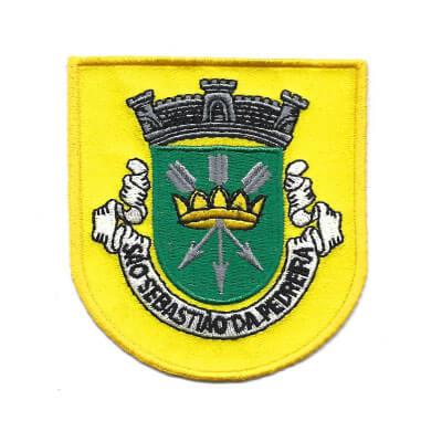 emblema sao sebastiao da pedreira brasao 1