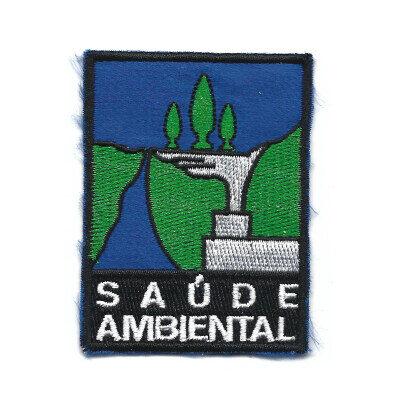 emblema saude ambiental