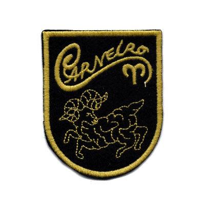 emblema signo carneiro