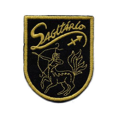 emblema signo sagitario