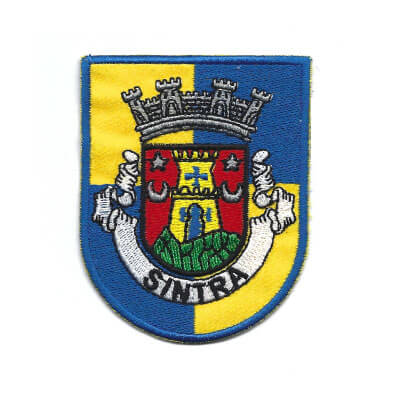 emblema sintra brasao 1