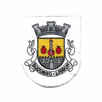 emblema socorro lisboa brasao 1