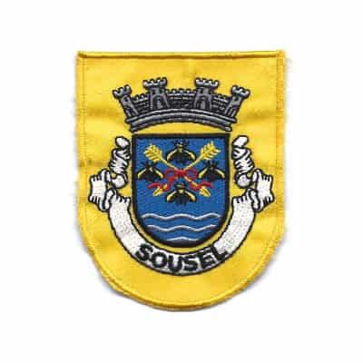 emblema sousel brasao 1