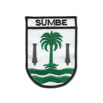 emblema sumbe brasao