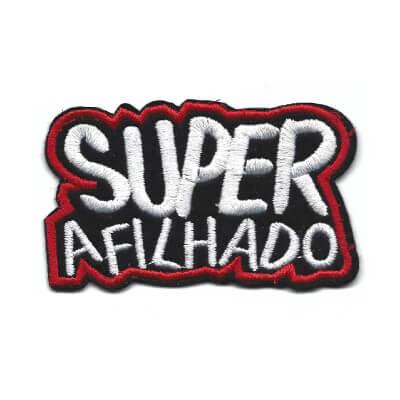emblema super afilhado 1