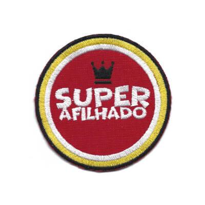 emblema super afilhado 2