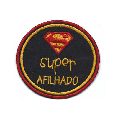 emblema super afilhado