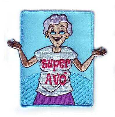 emblema super avo a1