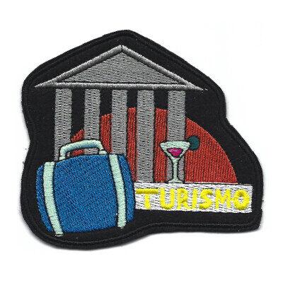 emblema turismo 2