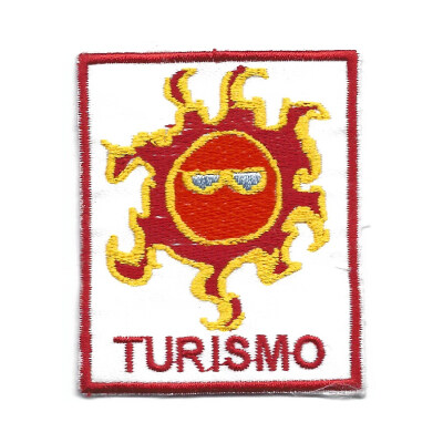 emblema turismo