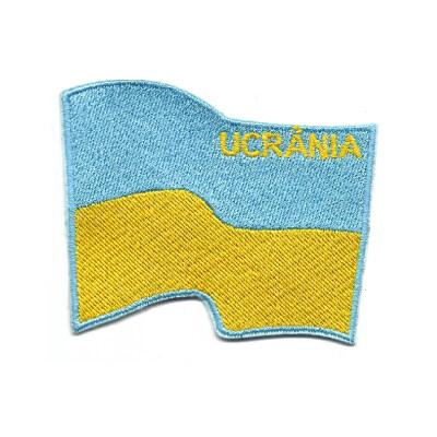 emblema ucrania