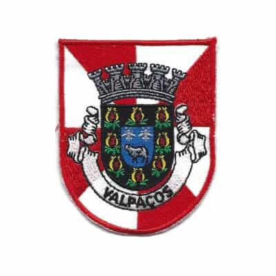 emblema valpacos brasao 1
