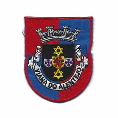 emblema viana do alentejo brasao 1