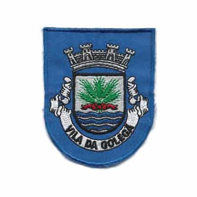 emblema vila da golega brasao 1