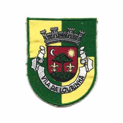 emblema vila da lourinha brasao 1