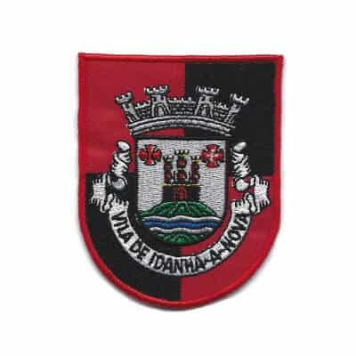 emblema vila de idanha a nova brasao 1