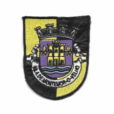 emblema vila de montemor o velho brasao 1