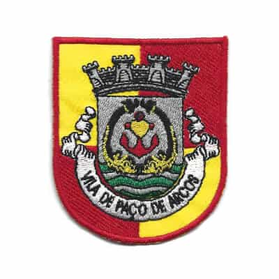 emblema vila de paco de arcos brasao 1