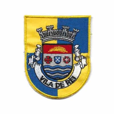 emblema vila de rei brasao 1