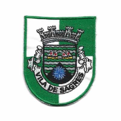 emblema vila de sagres brasao 1