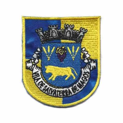 emblema vila de salvaterra de magos brasao 1