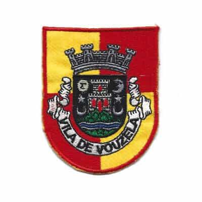 emblema vila de vouzela brasao 1