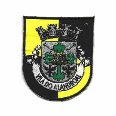 emblema vila do alandroal brasao 1