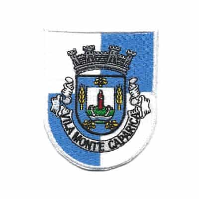 emblema vila monte caparica brasao 1