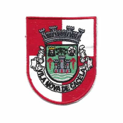 emblema vila nova de cacela brasao 1