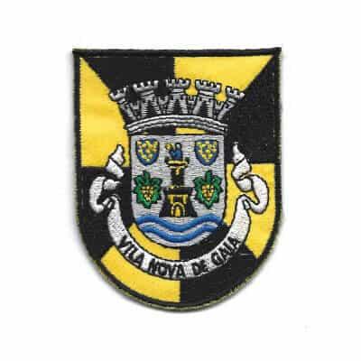 emblema vila nova de gaia brasao 1